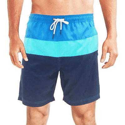 berkley jensen mens swim shorts