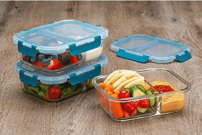 bjs food storage set