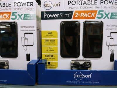 Acesori Powerstick10 10000mAh Power Bank