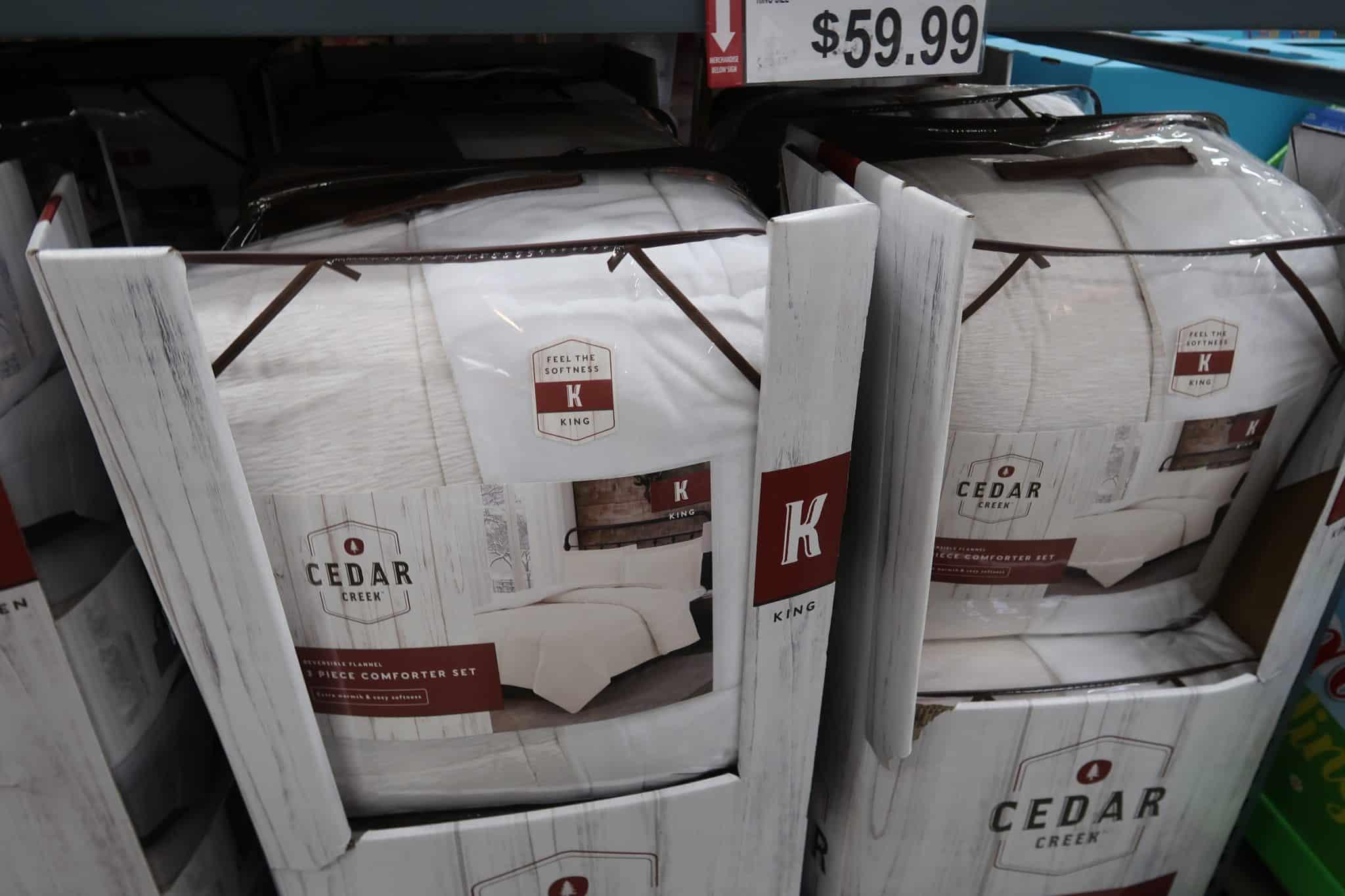 comforters on sale at bjs