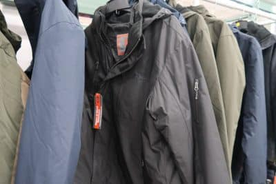 Free Country Men's Jacket