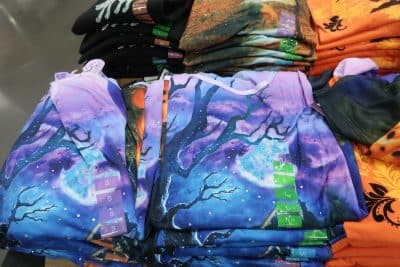 halloween shirts at bjs