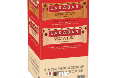 larabars at bjs