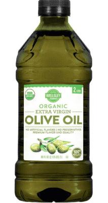 wellsley farms extra virgin olive oil