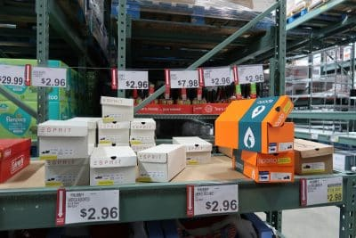 clearance shoes at Bjs wholesale
