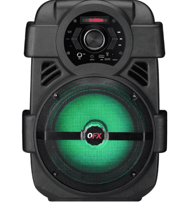 QFX Party Speaker