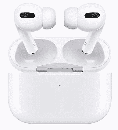 Apple Airpods Pros w/ Wireless Charging Case $199.99