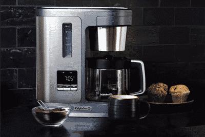 Calphalon 10-cup-coffee-maker