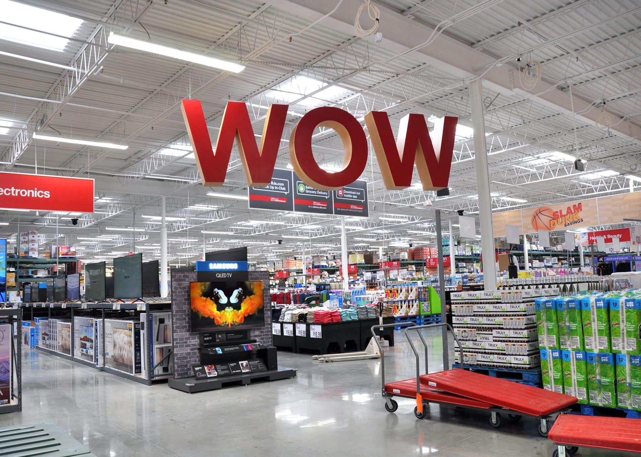 Sneak Peek At Bj S Black Friday 2020 Deals Bjs Wholesale