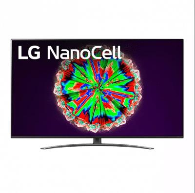 "LG 65"" Nano81 LED 4K TV"