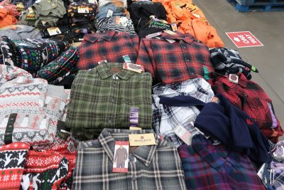 Men's Flannel Woolrich Shirts