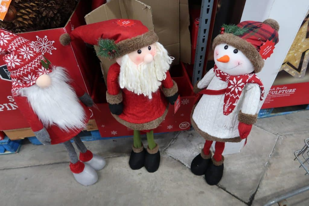 bjs christmas decorations 2020