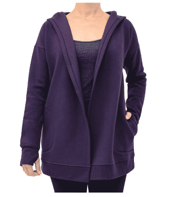 Active Life Womens Casual Cardigan