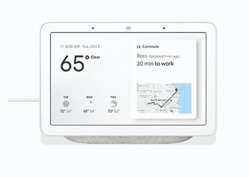Google Nest Home Hub 2pk $79.99