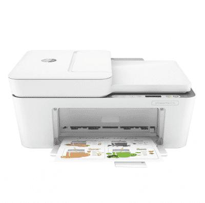 HP Deskjet AIO Wireless Printer