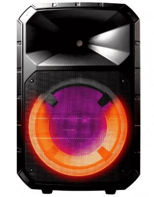 ION Audio Total PA Ultra Speaker