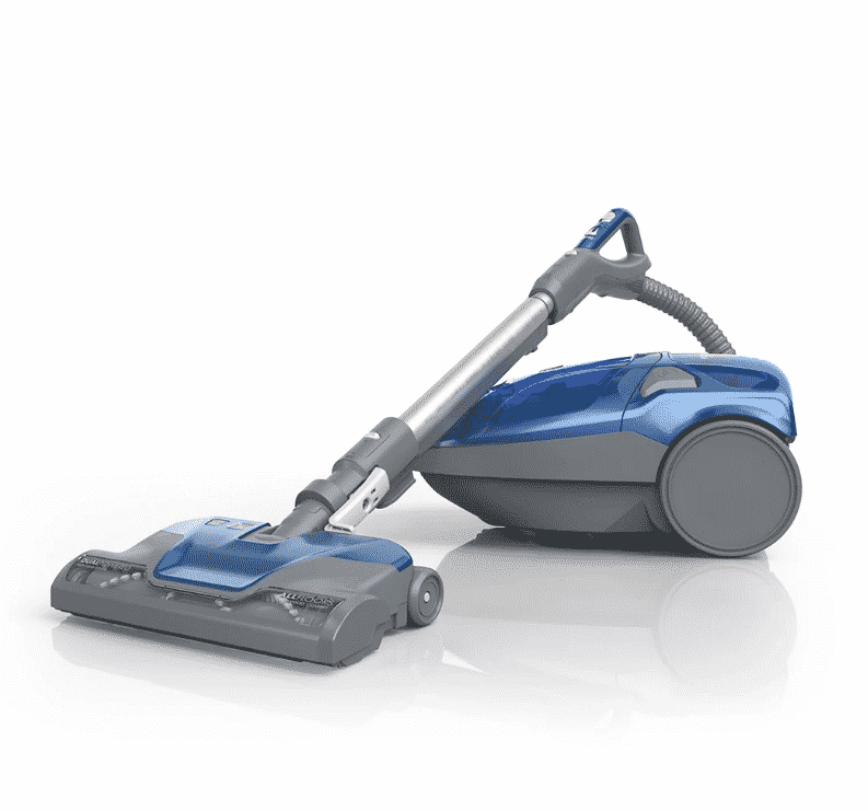 Kenmore 600 Series Bagged Canister Vacuum $219.99