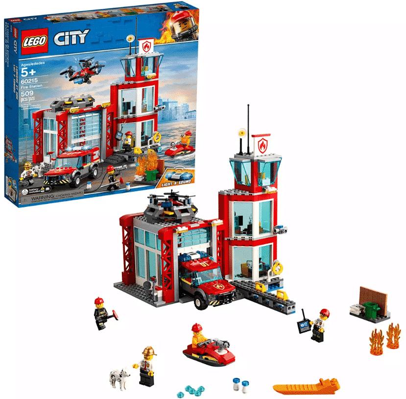 RARE! Save $10 on  Lego Sets at BJs!