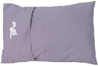 my pillow travel and go