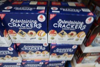 Nabisco Entertaining Crackers Assortment