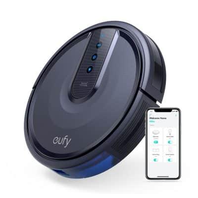 Eufy RoboVac 25C Wi-Fi Connected Robot Vacuum