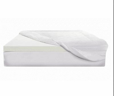 Sealy Full Size Memory Foam Mattress Topper