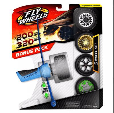 fly wheels