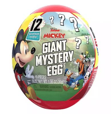 Giant Mystery Egg