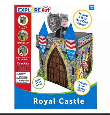 castle at bjs