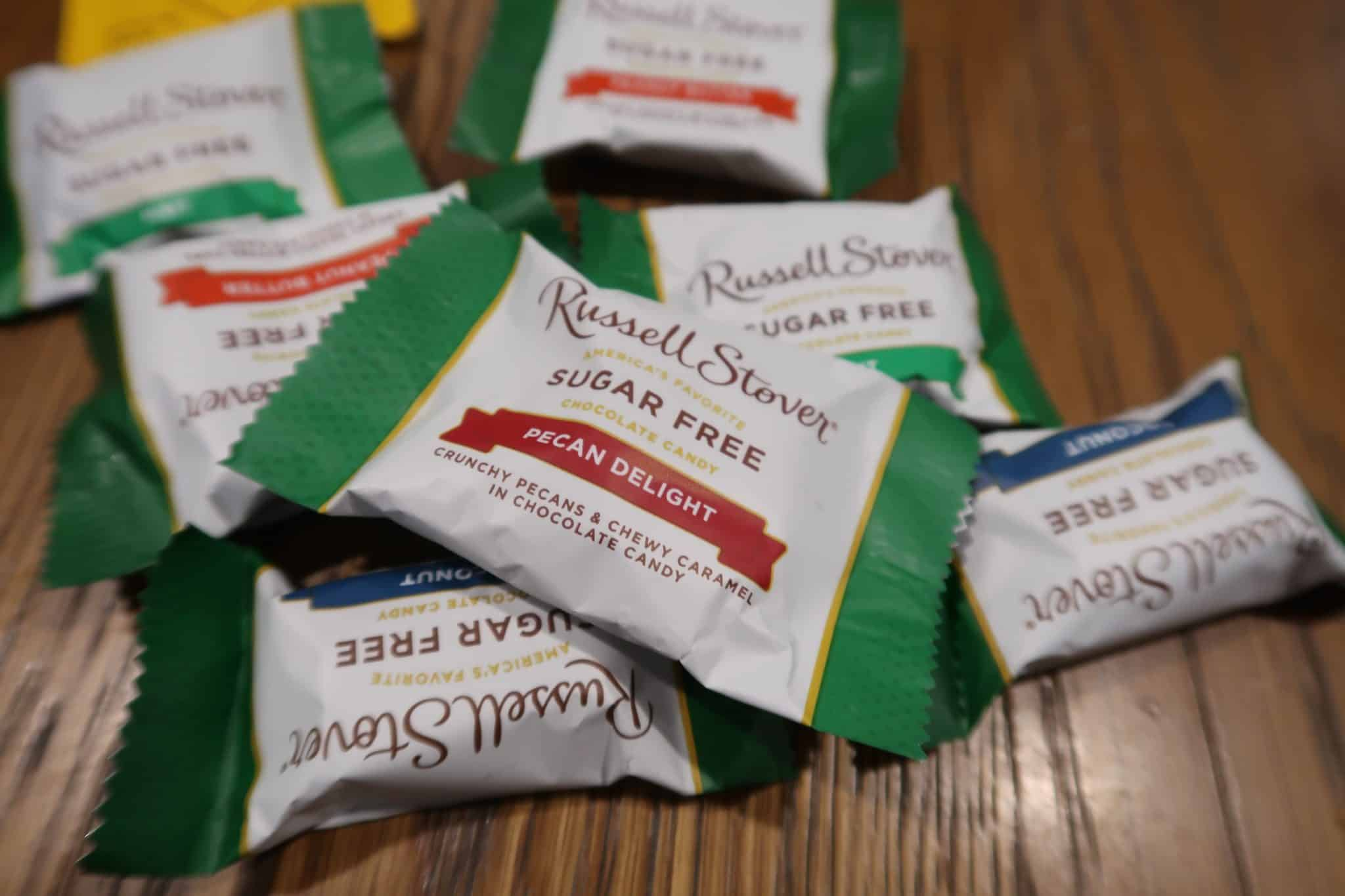 *RARE* $3.50 OFF Russell Stover Sugar Free Chocolates