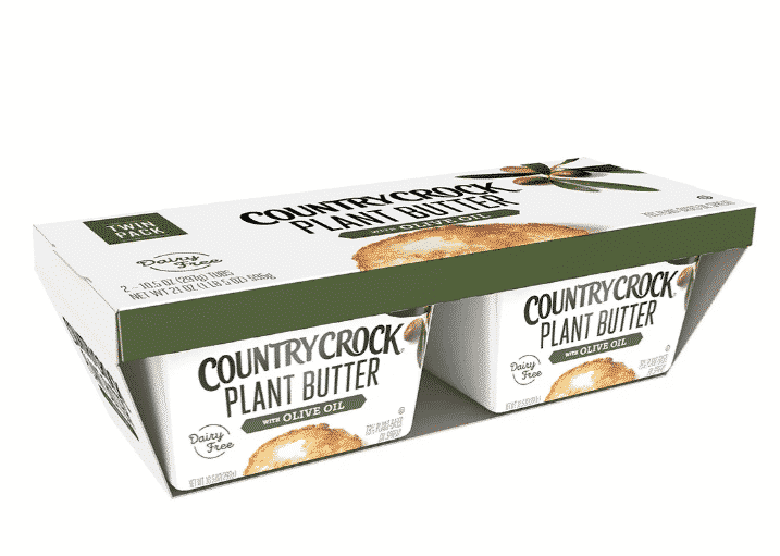 Country Crock Plant Butter 2 pk. ONLY $0.84 a TUB!