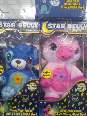 star belly dream lites at bjs