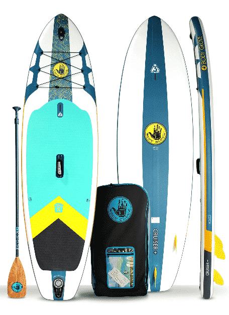 BodyGlove Cruiser Paddle Board $499.99
