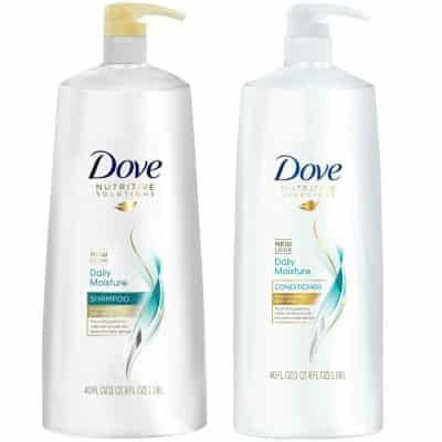 dove hair care deal at bjs