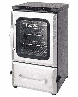 Dyna Glo 30 inch digital electric smoker