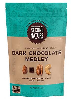 Kars Second Nature Dark Chocolate Medley