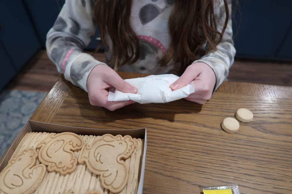 peeps cookie coop kit