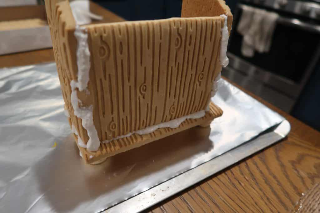 peeps cookie coop kit at BJs wholesale review