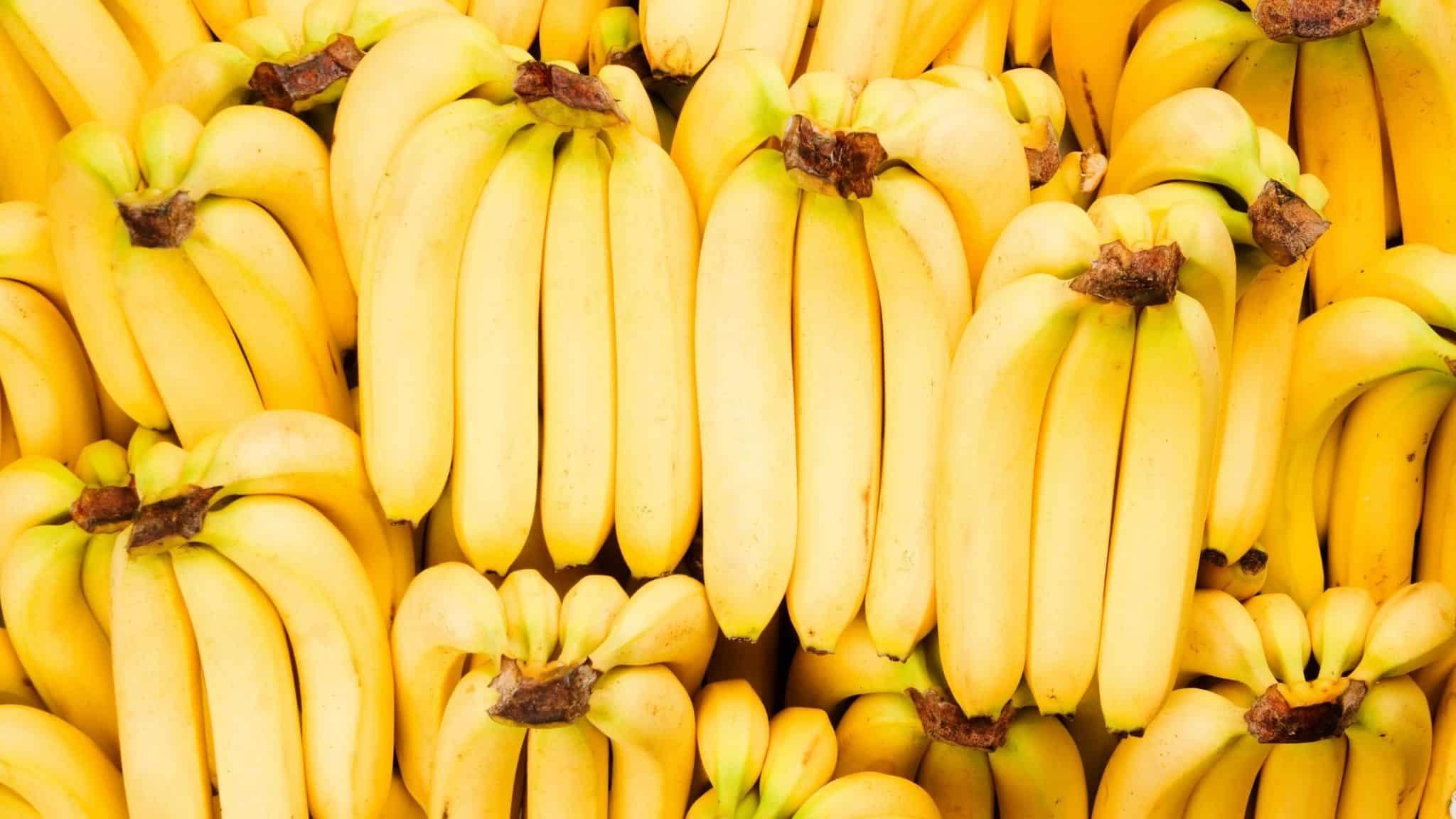 FREE Organic Bananas WYB Cinnamon Toast Crunch